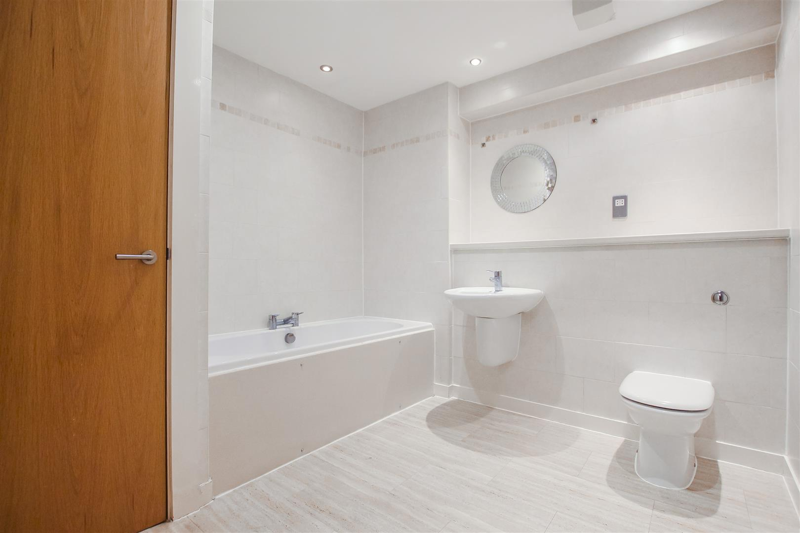 2 Bedroom Apartment For Sale - Bathroom